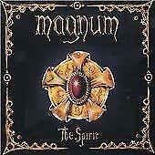 Magnum - Spirit (Live, Live Recording, 2003)