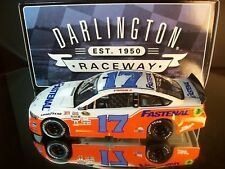 Ricky Stenhouse Jr #17 Fastenal Darlington Throwback 2016 Ford Fusion 1 of 505