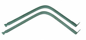 New 1964-1966 Ford Thunderbird Gas Tank Straps