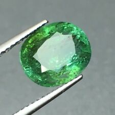 Certified paraiba tourmaline 4.10 ct