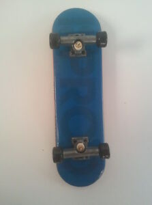 TECH DECK - Miniature Skateboard x1 - PLAN B - Fingerboard