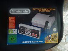 Consola Nintendo NES Classic Mini Nueva