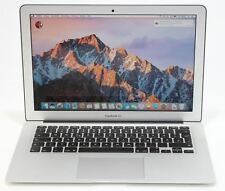 Apple MacBook Air i7 8GB A1466 13.3 i7-4650U 8GB completo con cargador