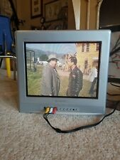 "Magnavox 13"" Flat CRT Color Television   Model 14MS2331/17 Retro Gaming"