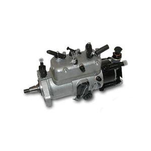 Einspritzpumpe für Motor D155 IHC Case