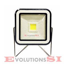 LAMPARA LUZ LED CARGADOR SOLAR Y RED ELECTRICA CAMPING JARDIN EXTERIOR INTERIOR