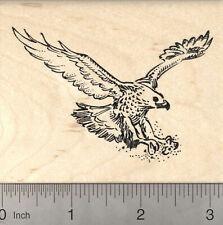 Golden Eagle Rubber Stamp K21503 WM