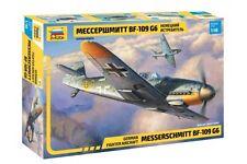 ZVEZDA 4816 1/48 Messerschmitt Bf-109 G-6