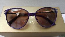 Versace Collection Medusa head women's sunglasses (57-16-140) - SALE!