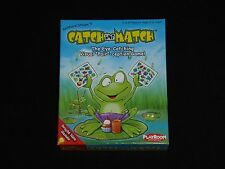 Catch the Match - Matching Card Game