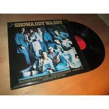SHOWADDYWADDY - showaddywaddy - ROCK'n'ROLL GLAM POP MFP UK Lp 1976