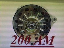 SUBURBAN TAHOE  6.5L 395  V8 (Diesel) 1998-1999 HIGH AMP ALTERNATOR