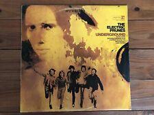 The Electric Prunes – Underground 1967 Reprise RS 6262 German Press Vinyl NM