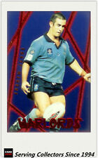 1996 Dynamic Rugby League Trading Cards Series 2 WAR LORDS W1: Andrew Johns