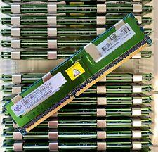 64GB (8x8GB) DDR3 PC3-10600R ECC Reg Server Memory RAM Apple Mac Pro 2009 4,1