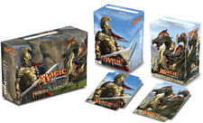 DUEL DECK BOX COMBO PACK PORTA MAZZO DOPPIO Heroes vs. Monsters MTG MAGIC