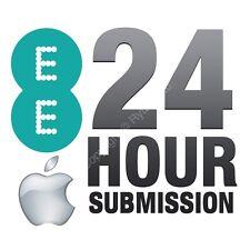 EXPRESS Unlocking Service For Apple iPad 2 3 4 Air Mini EE ORANGE T-MOBILE UK