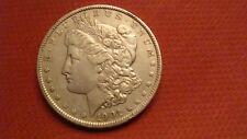 1901-P Morgan Silver Dollar (ref#3)