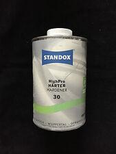 Standox highpro Endurecedor 30 , 1 Litro