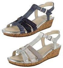 Scarpe sandali media in argento per bambine dai 2 ai 16 anni