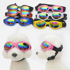 Pet Dog Sunglasses UV Glasses Eye Wear Protection Glasses Puppy Cat Goggles HOT