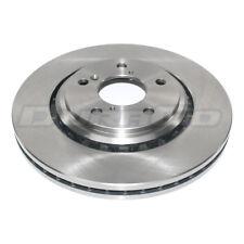 Disc Brake Rotor Front Parts Master 901366