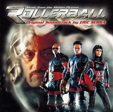 ROLLERBALL-Original Soundtrack [2002] | Eric Serra | CD