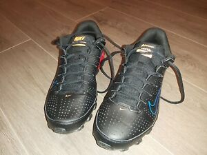 MENS NIKE REAX 8 TRAINERS SIZE 9
