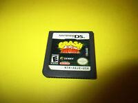 Crash of the Titans (Nintendo DS) Lite DSi XL 3DS 2DS Game