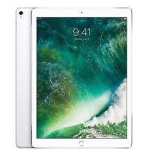 Apple iPad Pro 2nd Gen. 256GB, Wi-Fi  4G (Unlocked), 12.9 in - Silver NEW SEALED
