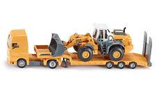 Liebherr Baufahrzeuge Modelle