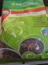 Organic Red Chilli Whole - New- 7 Oz