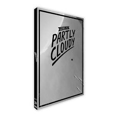 Partly Cloudy DVD by Level 1 Level1 Productions Ski Skiing Extreme Sports