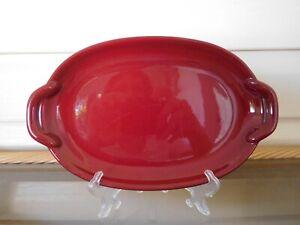 """Villeroy & Boch """"Granada"""" Serving Platter Made In West Germany"""