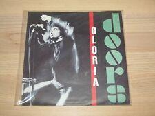 """THE DOORS 7"""" SINGLE - GLORIA / GERMAN 96.9770-7-N PRESS in NEW SEALED"""