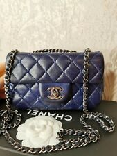 Chanel Mini Flap Crossbody Bag