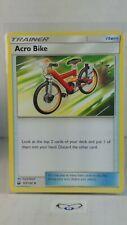 Acro Bike  123/168 S&M: Celestial Storm  Uncommon  Mint/NM  Pokemon