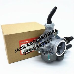 Keihin Honda Wave125 Carburetor Assy