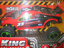 World Tech Toys Land King Offroad #35 2WD 1:12 RTR Electric RC Truggy