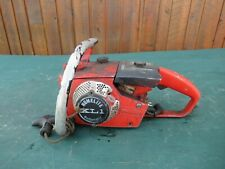 Vintage HOMELITE XL1 Chainsaw Chain Saw