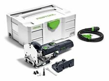 Festool chevilles Fraise DF 500 q-plus Domino | 574325