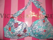 NEW Victoria's Secret Unforgettable Bling Demi Swim Top 32 A