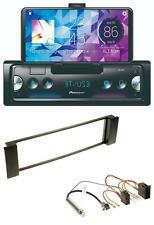 Pioneer MP3 AUX Bluetooth USB Autoradio für Audi A3 8L 00-03 A6 C5 01-05