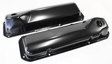 Aeroflow AF1822-5051 Valve Cover Black Without Logo Fits Ford 302-351C