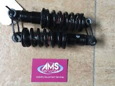 Invacare Spectra Blitz Electric Wheelchair Pair of Rear Shocks - Parts