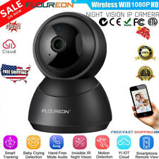 Wi-Fi Wireless Home Security CCTV Cameras for sale | eBay