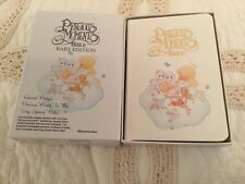 NEW-in-box Precious Moments Bible Baby Edition New King James Version Hard Cover
