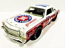 Cale Yarborough ACTION #11 KAR KARE Chevy Monte Carlo Custom Nascar Diecast