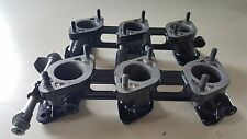 Porsche 911T E S early Intake Manifolds for Weber for Sportomatic Trans.1965-69