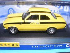 Ford Escort Mexico in Daytona Yellow  Vanguards Classics 1:43rd New item